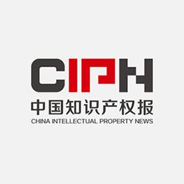 中國知識產權報LOGO設計