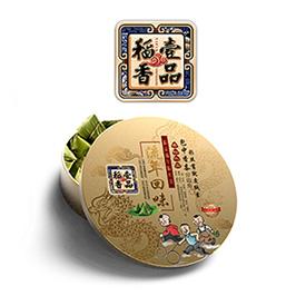 北京稻香村食品禮盒設計