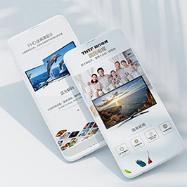 清華同方詳電商情頁設計