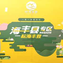海丰县区域公用品牌