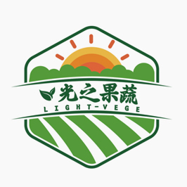 寿光蔬菜品牌设计