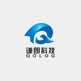 謙朗科技VI設計