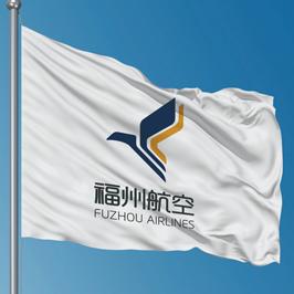 福州航空 Vi设计