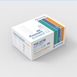 華鴻藥品包裝設計