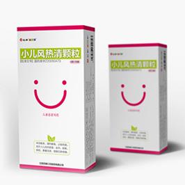仁和藥業包裝設計