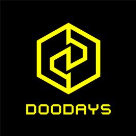 doodays海報文案