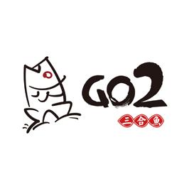 GO2三合魚餐飲品牌設計
