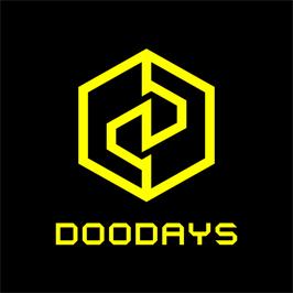 doodays服飾官網設計