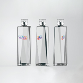 孔府家酒瓶型设计