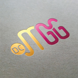 MGG电商物流LOGO设计
