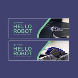 EyeRobot扫地机器人品牌构建