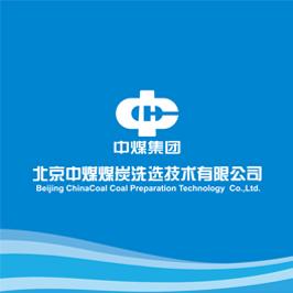 北京中煤洗选VI设计