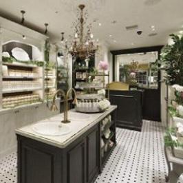 綠葉集團超市品牌構建