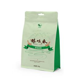 鵲鳴春茶葉包裝設計