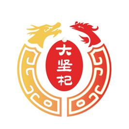 大坚杞logo设计