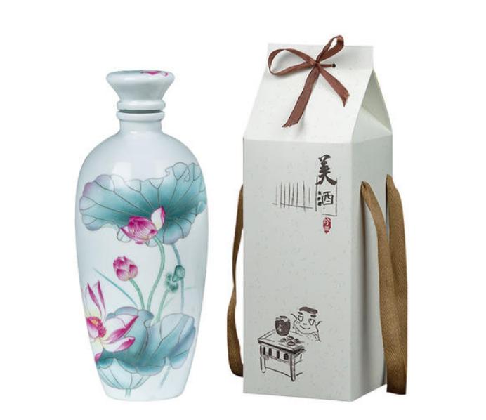 白酒酒瓶的瓶型設計要求有哪些