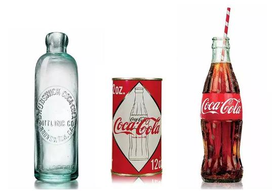瓶型設計的圓柱美學