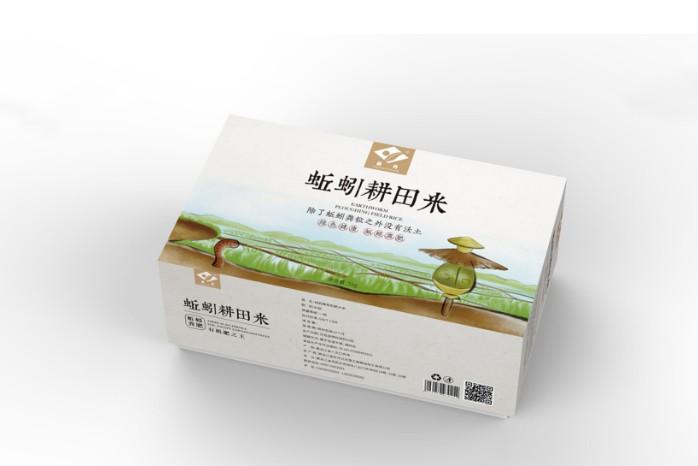 郑州农产品包装设计的三大流行趋势