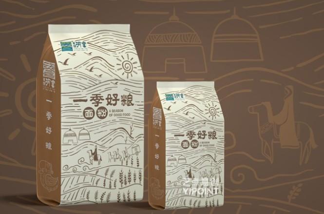 深圳農產品包裝設計成功的標準是什么