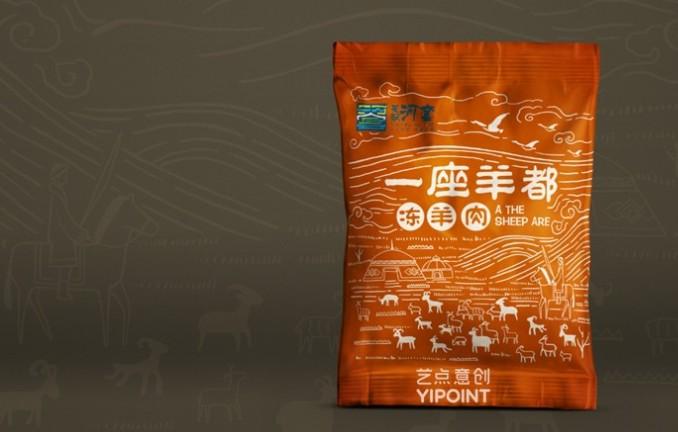 杭州农产品包装设计如何展现好的视觉效果