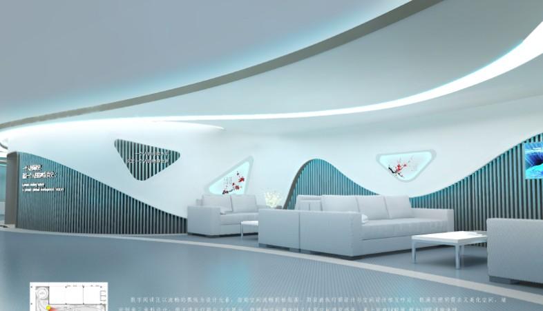 數字展廳設計_選擇北京數字展廳設計公司的優勢