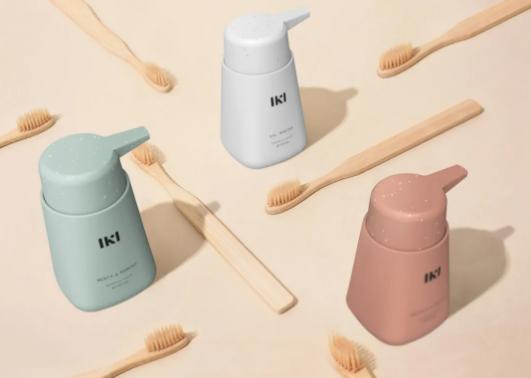 牙膏包裝盒設計該如何打造產品的獨特形象