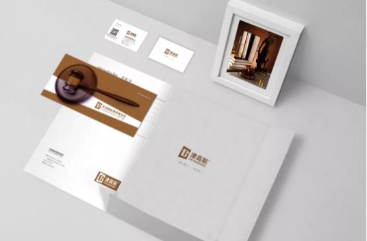 天津vi設計公司告訴你如何才能凸顯vi設計的效果