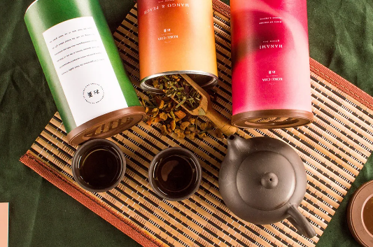 福州茶葉包裝設計的如何制定定位策略