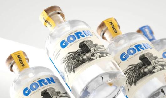 影響深圳白酒包裝設計的消費者心理