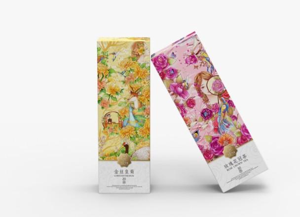 鄭州包裝盒設計公司設計前要做什么