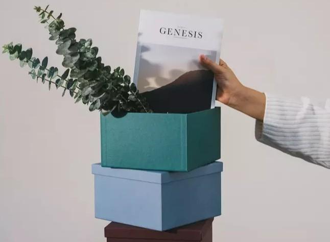 上海禮品包裝盒設計的兩大設計思路