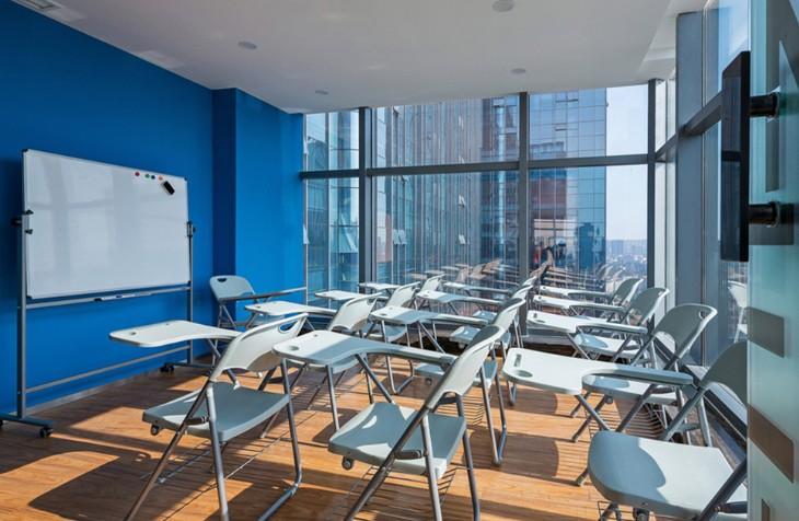 教育空間設計對學校師生的影響