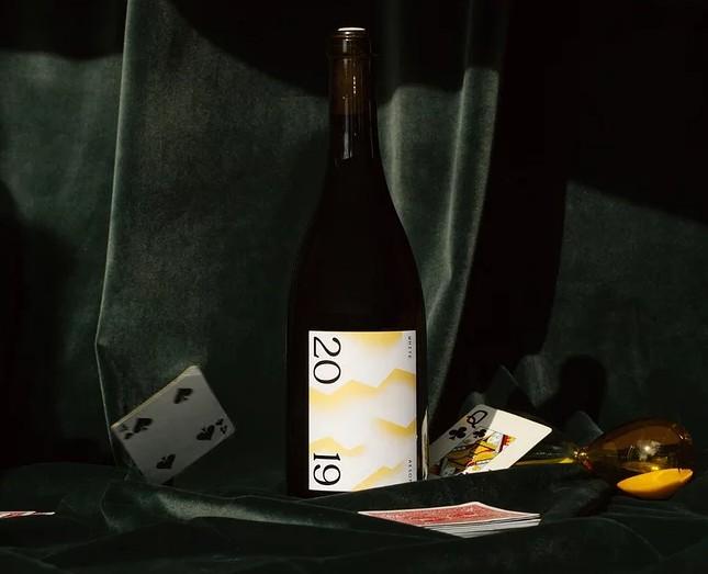 紅酒包裝設計如何對產品進行宣傳