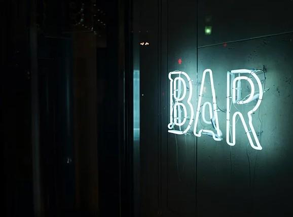 酒吧VI設計根據酒吧類型來劃分