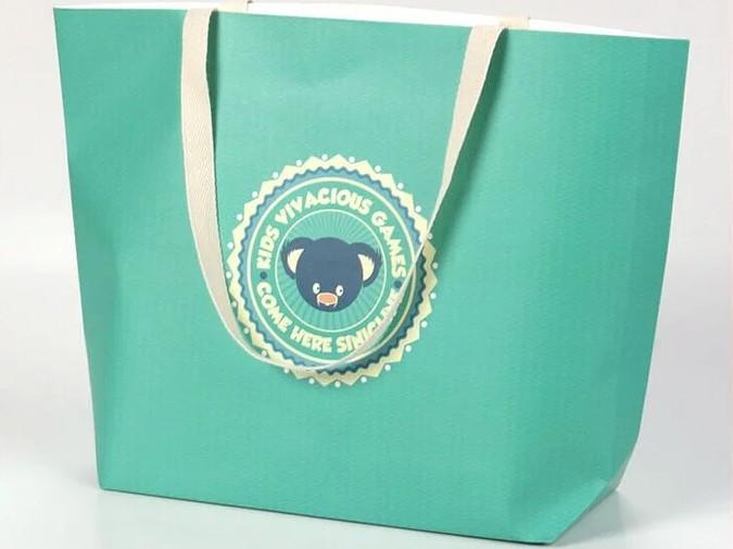 河南手提袋設計的類別及其特性