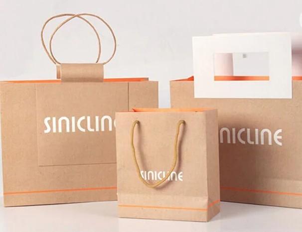 鄭州手提袋設計的營銷作用