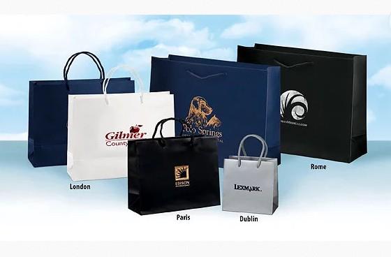 禮品手提袋設計理念分享