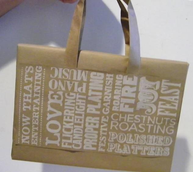 西安手提袋設計的具體流程