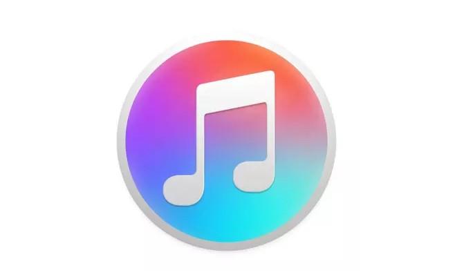 iTunes全新图标LOGO及演变历史
