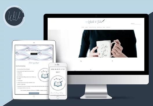 小企業進行官網設計有哪些優勢