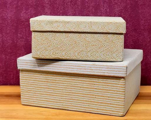 高檔禮品包裝盒設計的尺寸是多少
