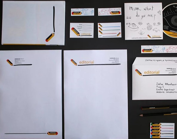 北京企業形象設計的必備條件