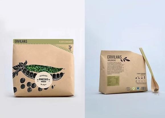 上海包裝設計怎樣通過產品特性來設計