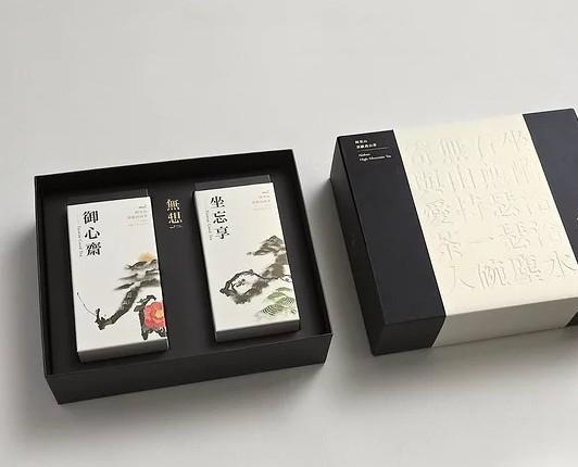 茶叶包装设计要满足的四大条件