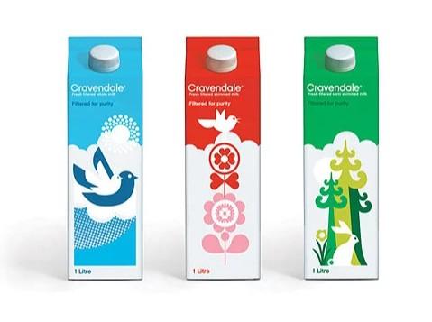 牛奶包装设计要怎么做_进行牛奶包装设计的好处是