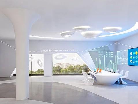 數字展廳設計相比普通展廳設計的優點