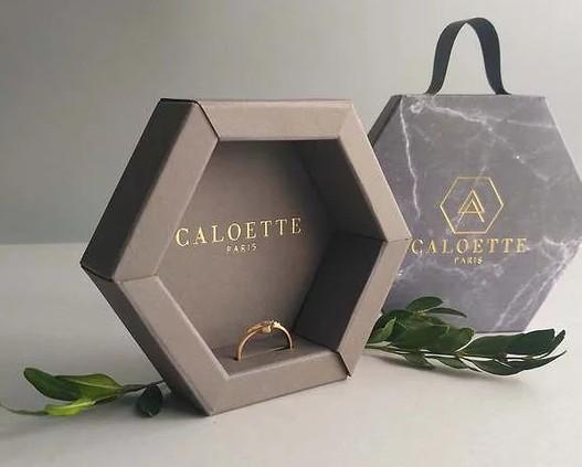 珠宝包装设计如何展示产品特色