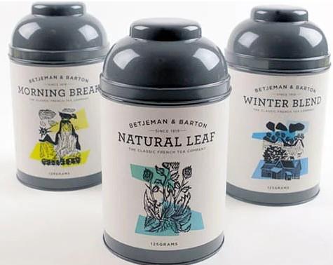茶葉包裝設計要考慮哪些問題