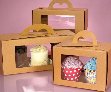 蛋糕包装盒设计如何突破单一化现象