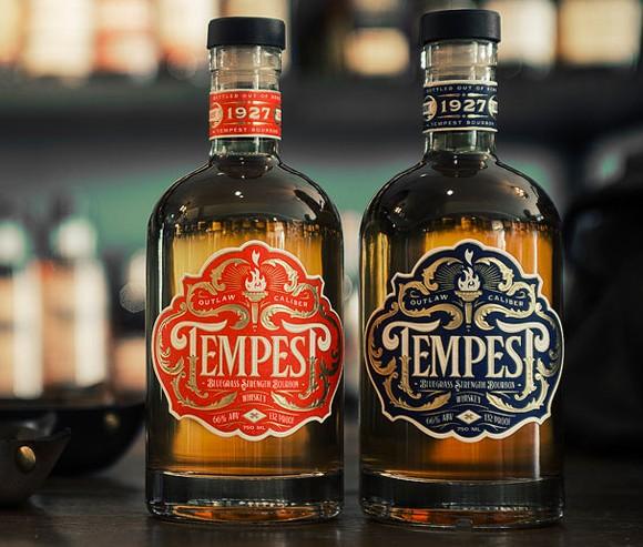 威士忌包装设计作品参考